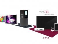 Глобализация webOS от LG – новый этап развития платформы