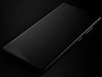 Смартфон BlackBerry Ghost Pro впервые показали на рендере