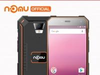 Лучшая цена на защищенные смартфоны: NOMU S10 PRO - $139.99 и NOMU S10 - $109.99