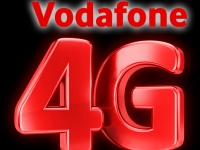 Полмиллиона клиентов Vodafone воспользовались 4G в первые дни работы сети