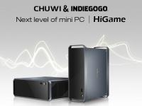 Chuwi на Indiegogo запускает очередной проект, который также наберет 2600% от плана?