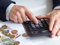 Онлайн-оформление банковского кредита