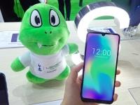 Leagoo показала смартфоны, включая S10, и представила новую экосистему на HK Global Sources Exhibition