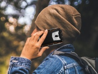 OUKITEL не ставит под сомнение живучесть смартфона WP5000. У всех есть шанс выиграть эту трубку!