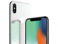 Apple: iPhone X – самый продаваемый iPhone во втором квартале