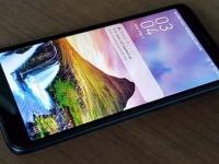 ASUS Zenfone Live L1: смартфон на платформе Android Go
