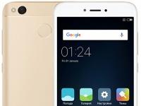 Xiaomi Redmi 4x — телефон, в цену которого нельзя сразу поверить