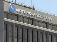 Доход Motorola Solutions за год вырос на 15%