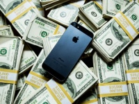 iPhone в кредит