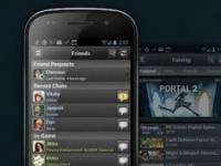 Игры Steam станут доступны со смартфонов на Android и iOS