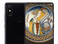 Xiaomi готовит Mi Mix 2S Art Edition при поддержке Британского музея
