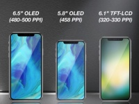 "iPhone SE (2018) – тот самый LCD iPhone с 6"" экраном и двумя SIM?"