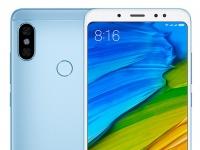 «Камера-Зверь» - Xiaomi представляет в Украине новый Redmi Note 5