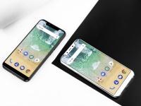 Опубликованы полные характеристики OUKITEL U19 и скидка на U18 – смартфоны в стиле iPhone X