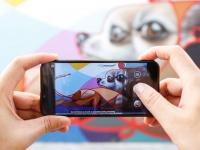 Смартфон LEAGOO S9 дарит новые впечатления от камеры с возможностью съемки в 65 Мпикс. Ultra-HD