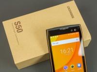 Видеообзор смартфона DOOGEE S50 от портала Smartphone.ua!