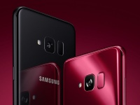 Анонс Samsung Galaxy S Light – Galaxy S8 на Snapdragon 660