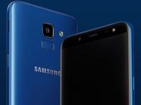 Анонс Samsung Galaxy J4, J6, J8 – обновлённая бюджетная линейка
