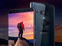 Анонс HTC U12+: полупрозрачный флагман с 4 камерами и Edge Sense 2