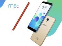 Анонс Meizu M8c – полноэкранная ультрабюджетка на Snapdragon 425