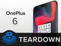 Ремонт флагмана OnePlus 6 влетит в копеечку