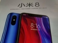 В Xiaomi Mi 8 встроят 2-диапазонный модуль GPS