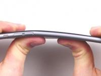 Apple знала о #bendgate ещё до выхода iPhone 6 и 6 Plus