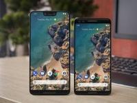 Смартфоны Google Pixel 3 и Pixel 3 XL показались на новой фотографии