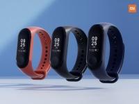 Анонс Xiaomi Mi Band 3 – водозащищенный браслет с NFC и OLED