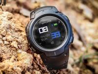 Смарт часы NO.1 F13 получат уникальный сферический цветной экран