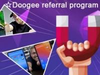 DOOGEE запустила партнерскую программу и привлекает в нее лидеров мнений и новых партнеров