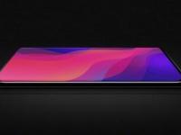 Экран смартфона Oppo Find X займет почти 94% передней панели