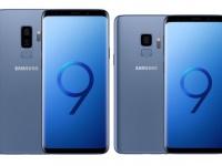 Samsung не сможет выполнить план по продажам из-за неудачи Galaxy S9