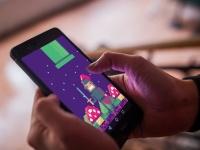 Игровой трафик в сети Vodafone вырос на 50%