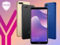 Два года без забот: расширенное сервисное обслуживание на смартфоны Huawei Y-серии