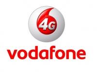 Vodafone анонсирует старт нового этапа строительства сети 4G