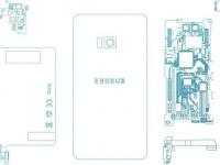 HTC выпустит свой блокчейн-смартфон Exodus этой осенью