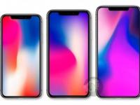 Всю линейку iPhone 2018 года сравнили на фото