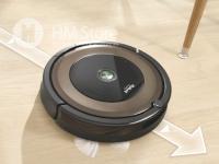 Робот пылесос iRobot: лучшие модели