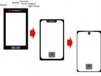 Huawei сделает дырку в экране для камеры следующего флагмана