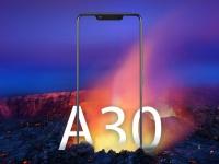 Blackview A30 – ультрабюджетный IPhone X за $69,99