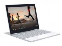 Google представит второй Pixelbook одновременно с новыми смартфонами