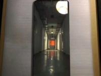 Флагман Huawei нового поколения показался на фото