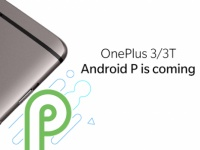 OnePlus 3 обновят до Android P