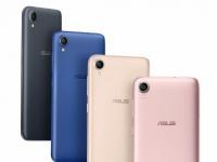 Смартфон Asus Zenfone Live L1 в США оценили в $110