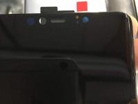 Дисплейная панель Huawei Mate 20 со сканером отпечатка на фото