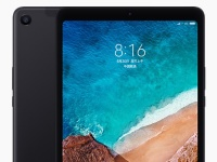 Анонс Xiaomi Mi Pad 4 Plus – полноформатный планшет с 4G