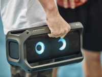 На выставке IFA 2018 в Берлине LG представит расширенную линейку аудиоустройств X-BOOM