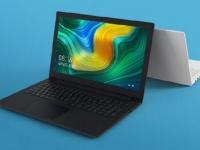 Xiaomi представила новый ноутбук