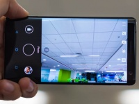 В Nokia обновили приложения Камера для 8 Sirocco, Nokia 7 Plus и Nokia 6.1